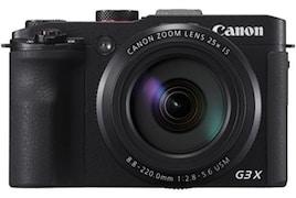 Canon PowerShot G3X 20.2