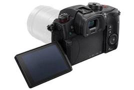 Panasonic Lumix GH5S 10.28MP DSLR Camera