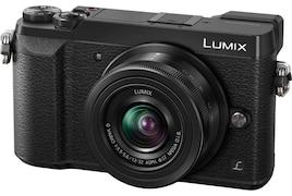 Panasonic Lumix GX85 16.00MP DSLR Camera