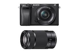 Sony Alpha a6300 24.2MP Digital Camera
