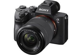 Sony Alpha a7 24.3MP Digital Camera
