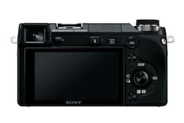 Sony Alpha NEX6 16.1MP DSLR Camera