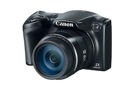 Canon PowerShot SX400IS 16MP Digital Camera