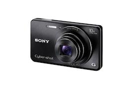 Sony CyberShot DSC W690 16.1MP Digital Camera