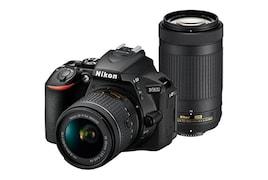 Nikon D5600 24.2MP DSLR Camera