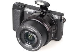 Sony ILCE 5100L 24.3MP DSLR Camera