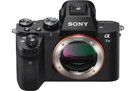 Sony ILCE 7M2 24.3MP DSLR Camera