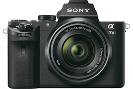 Sony ILCE 7M2K 24.3MP DSLR Camera