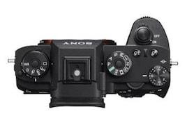 Sony ILCE 9 24.2MP DSLR Camera