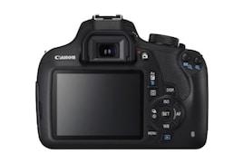 Canon EOS 1200D 18MP DSLR Camera
