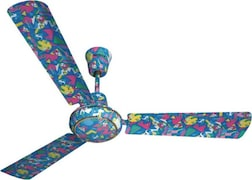 Havells Candy Ceiling Fan (Blue)