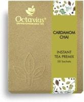 Octavius Cardamom Black Tea (100GM, 50 Pieces)