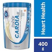 Horlicks Cardia+ (Vanilla, 400GM)