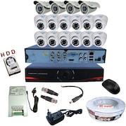 Magnum Elite CCTV Security Camera (4 Channel)