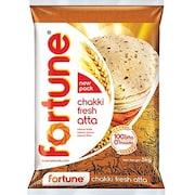 Fortune Chakki Fresh Wheat Flour (5KG)