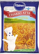 Pillsbury Chakki Fresh Wheat Flour (5KG)