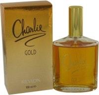 Revlon Charlie Gold Eau Fraiche Spray (100ML)