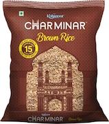 Kohinoor Charminar Brown Rice (1KG)