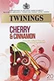 Twinings Cherry and Cinnamon Tea (40GM)