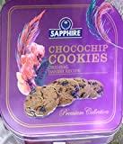 Sapphire Choco ChipCookies (500GM)