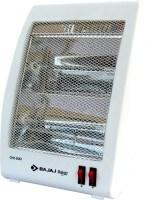 Bajaj CHX Duo Plus Carbon Room Heater (Carbon)