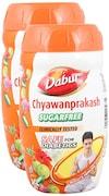 Dabur Chyawanprash Awaleha (900GM, Pack of 2)