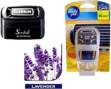 Ambi Pur Citrus Liquid Car Perfume And Freshener (7.5ML)