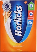 Horlicks Classic Malt (Malt, 500GM)