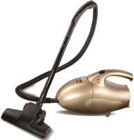 Inalsa Clean Pro Dry Vacuum Cleaner (Gold)