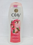 Olay Cleansing Body Wash (669GM, Pack of 2)