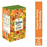 Typhoo Cleansing Organic Root Remedy Tea (36GM, 20 Pieces)