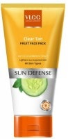 VLCC Clear Tan Fruit Face Pack (200ML)