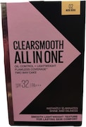 Maybelline Clearsmooth All In One Compact (Nude)