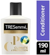 TRESemme Climate Protection With Keratin,Olive Oil And UV Blocker Conditioner (190ML)