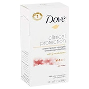 Dove Clinical Protection Anti-Perspirant And Deodorant