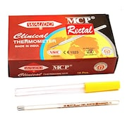Mcp Clinical Rectal Thermometer (Multicolor)