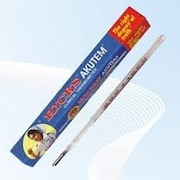 Hicks Clinical Thermometer (Multicolor)