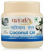Patanjali Coconut Hair Oil (200GM)