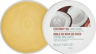 The Body Shop Coconut Oil Hair Shine (50GM)
