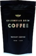 Colombian Brew Coffee (25GM, Pack of 2)