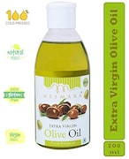 Mesmara Cold Preshed Extra Virgin Olive Oil (200ML)
