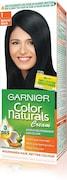 Garnier Color Naturals Nourshing Hair Color Cream (Black)