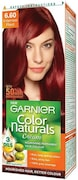 Garnier Color Naturals Nourshing Hair Color Cream (Red)