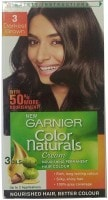 Garnier Color Naturals Nourshing Hair Color Cream (Brown)