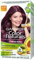 Garnier Color Naturals Nourshing Hair Color Cream