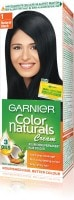 Garnier Color Naturals Nourshing Hair Color Cream (Black)