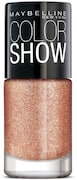Maybelline Color Show Nail Paint (Gold)