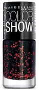 Maybelline Color Show Nail Paint (Red)