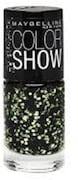Maybelline Color Show Nail Paint (Yellow)