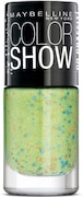 Maybelline Color Show Nail Paint (Green)